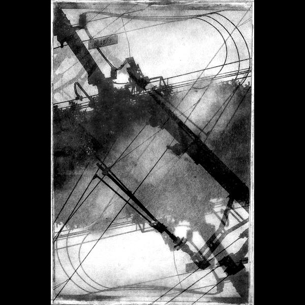 Héliogravure de Didier Renard