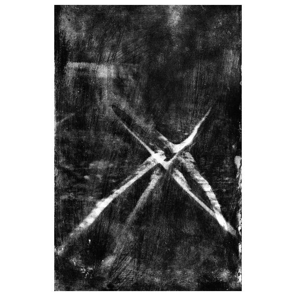 Heliogravure de Didier Renard