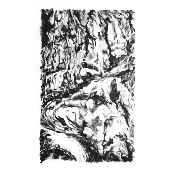 Lithographie de Louise Gros