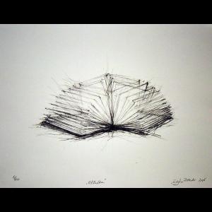 Lithographie de Edyta Pietrzak