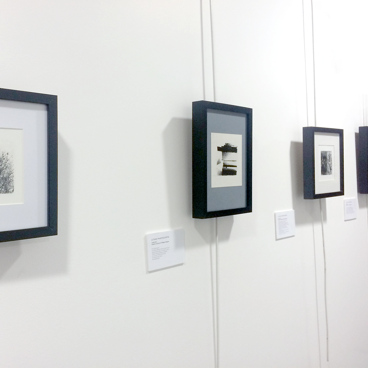 Expo de gravure