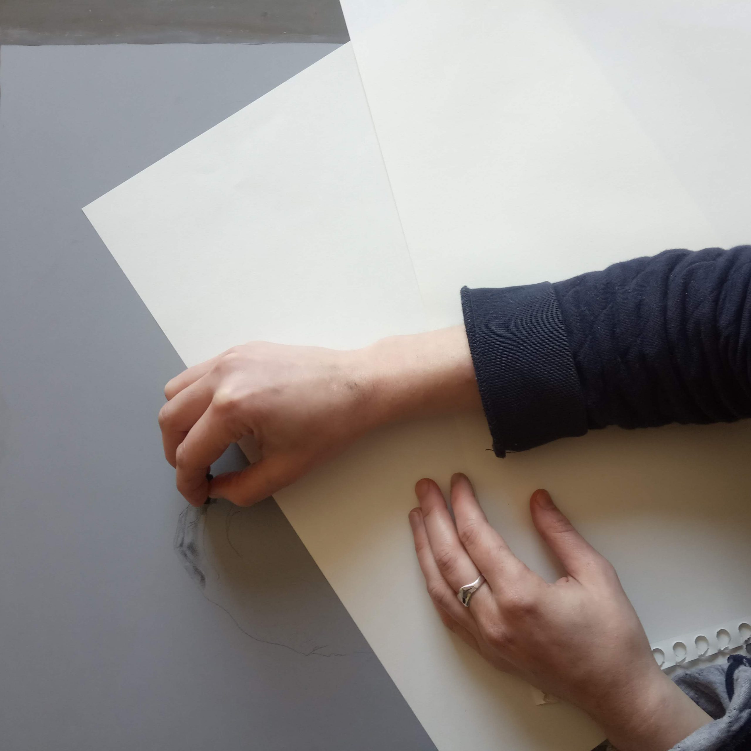 Cours de lithographie